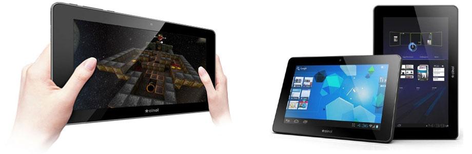 Ecran tableta NOVO7 Advanced II